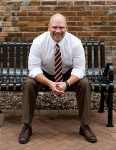 Dr. Erik Burwald